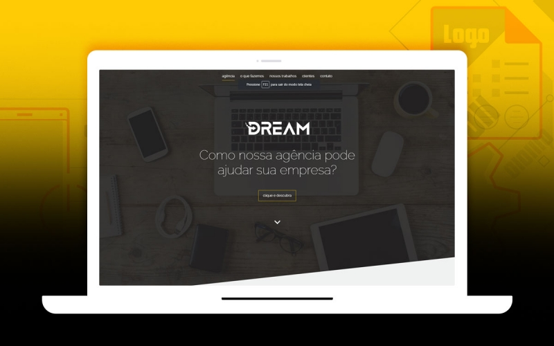 Website Dream 2017
