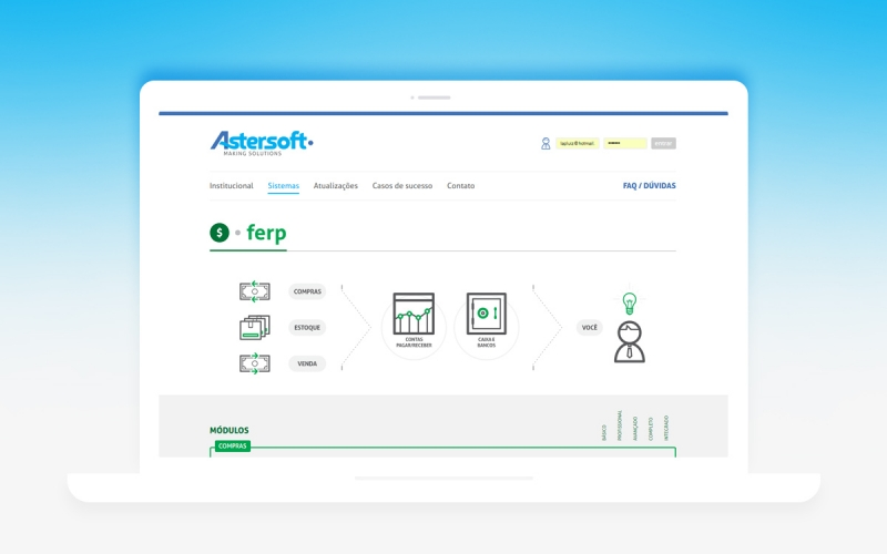 Astersoft Site