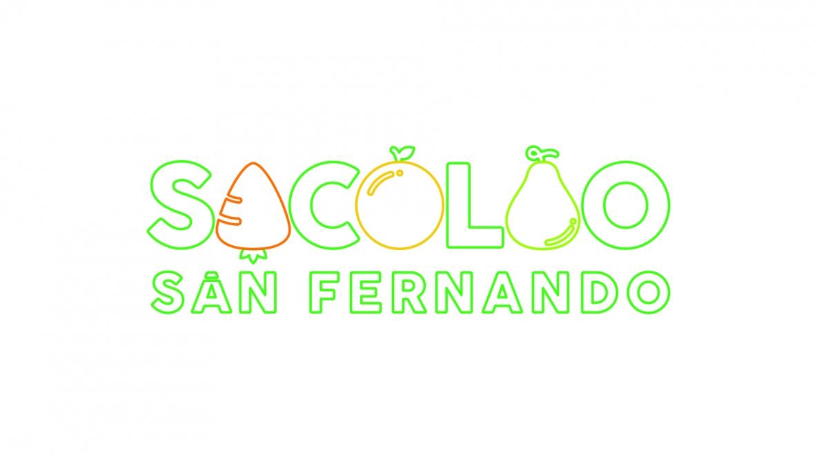 Identidade visual, Sacolão San Fernando